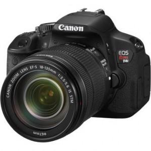 Canon-T4i-DSLR