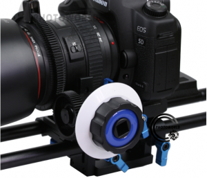 DSLR Video Cheap Follow Focus