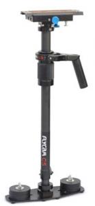Flycam Carbon C5 Stabilizer Review Samples Video