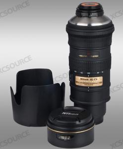 Nikon Mug Replica Thermos G Lens