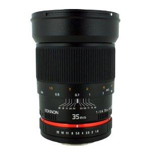 Rokinon-35mm