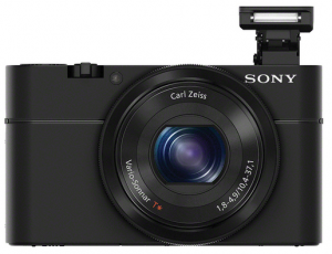 Sony RX100 Camera Review