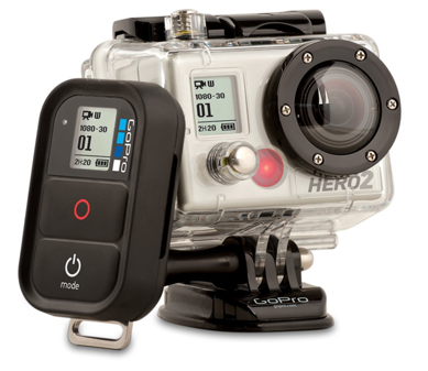 GoPro Remote BacPac
