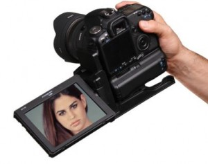 Swivi-LCD