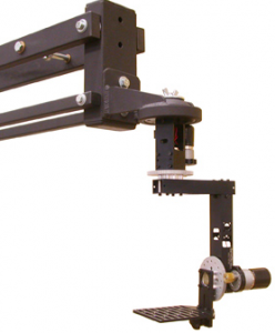 MPT1100 Motorized Pan Head Tilt Video