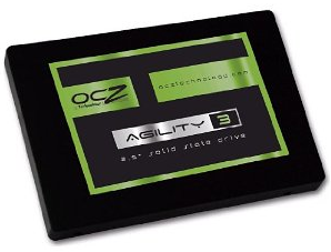 OCZ Solid State Drives