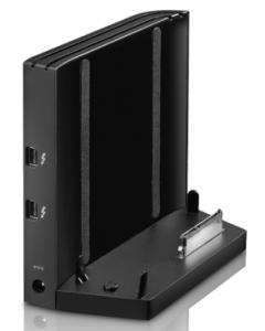 Seagate Thunderbolt Desktop Dock GoFlex
