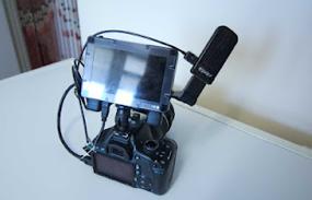 DIY Wireless HD Streaming Kit SmallHD