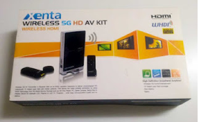 DIY Wireless HDMI Streaming Kit