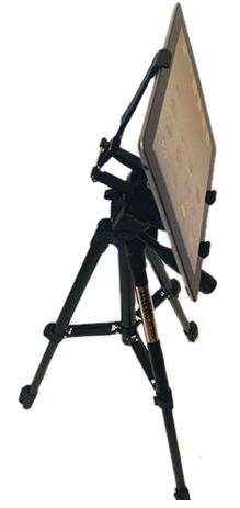 Tripod Mount iPad
