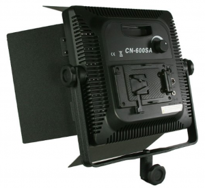 CN600SA LED Video Light