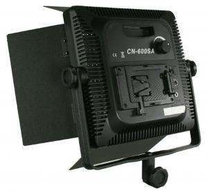 CN600SA LED Video Light