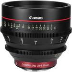 Canon 50mm CN-E