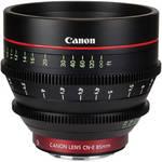 Canon 85mm CN-E Lens