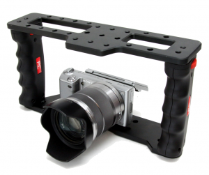 DSLR_Video_Cage_GearBox