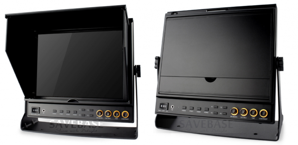 Lilliput 9.7 inch LCD HDMI Monitor