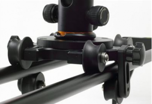 Rail Slider Video Camera Dolly