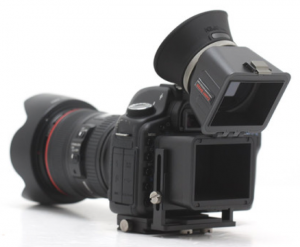 Carry Speed Swivi LCD View Finder