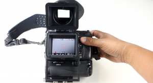 D7000 Grip Carry Speed View Finder