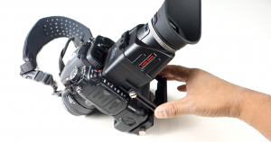 D7000 Nikon Carry Speed View Finder