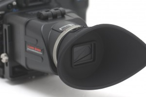 Carry Speed LCD View Finder Swivi