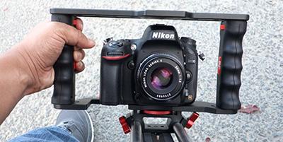 P&C GearBox Nikon D600