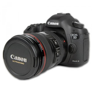 Canon 5D Mark III Kit