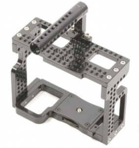 Gini 5D Cage