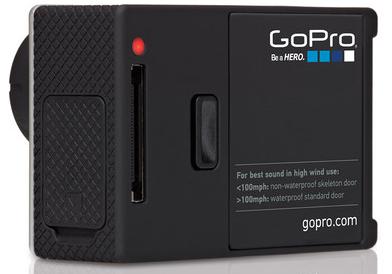 $100 OFF GoPro Hero 3 Black Edition