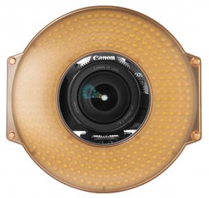 R300 LED ring light