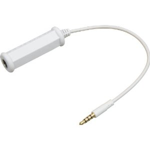 iPhone Microphone Cable