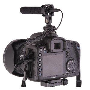 iShotgun-MicW-Micro-Mini-Shotgun Microphone