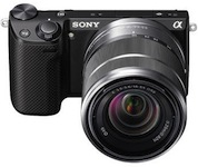 Sony NEX5R