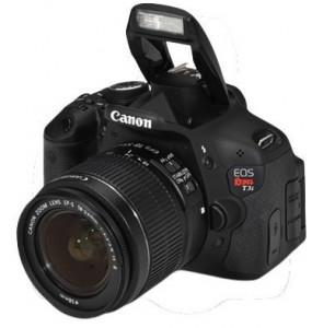 Canon T3i Kit Lens