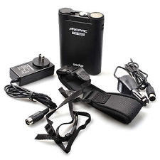 Godox Battery Flash External