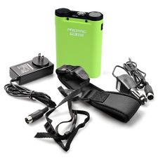 Godox Green Battery Glash