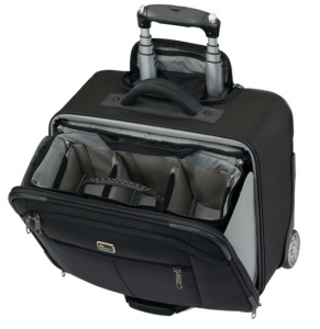 LowePro X50 Roller Bag Kit