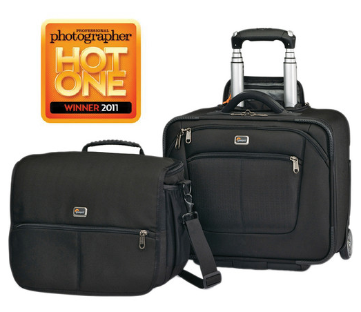 Nice Discount on Lowepro Pro Roller Attache X50 Case – Just $99