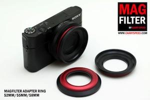 MagFilter Adapter G15