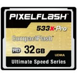 PixelFlash Card