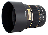 $50 OFF Rokinon 85mm F/1.4 Lenses