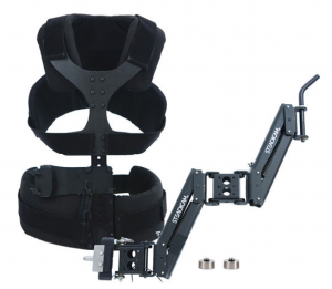 Steadicam Merlin Vest Plastic Chest Plate
