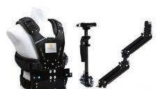 Wieldy Vest Dual Arm Stabilizer Steadicam Vest