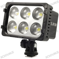 high power led video light