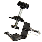 C Clamp Camera Light Stand