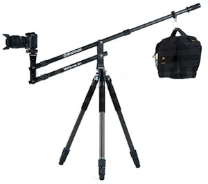 Carbon Fiber Crane-Mini-Jib