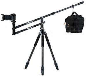 Carbon Fiber Crane-Mini-Jib