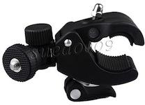 GoPro Camera Rail Clamp