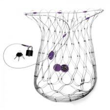 PacSafe Anti Theft Net Backpack protector
