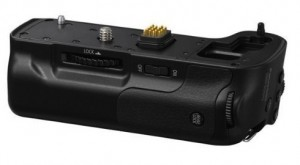 Panasonic Battery Grip GH3 dmc-gh3